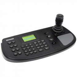 Clavier avec joystick HIKVISION DS-1200KI