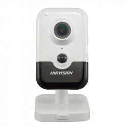 Hikvision DS-2CD2463G0-IW Full HD 6MP PoE et WIFI