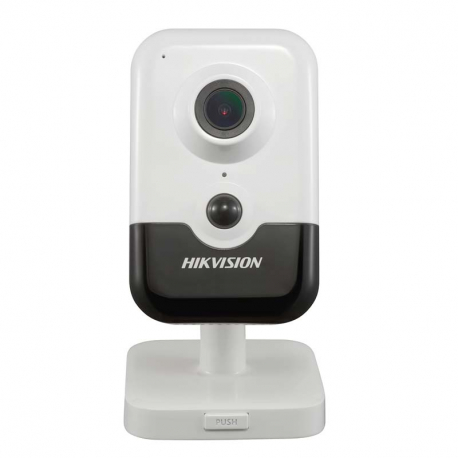 Hikvision DS-2CD2463G0-IW Full HD 6MP PoE et WIFI