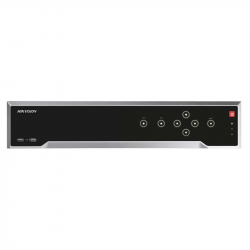 Hikvision NVR PoE 32 caméras DS-7732NI-I4