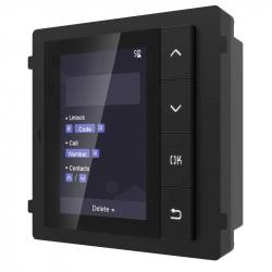 Hikvision DS-KD-DIS module écran LCD pour interphone vidéo