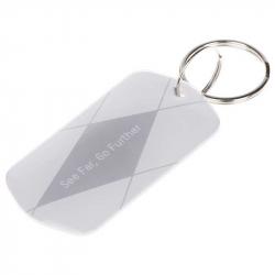 DS-PTS-MF badge porte-clés pour alarme Hikvision