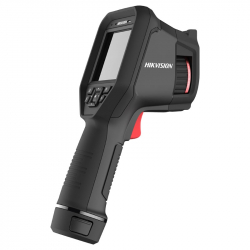 Hikvision DS-2TP21B-6VF/W caméra thermique WIFI