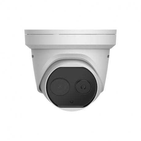 Hikvision DS-2TD1217B-3/PA caméra thermique tourelle