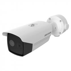 Hikvision DS-2TD2617B-6/PA caméra thermique