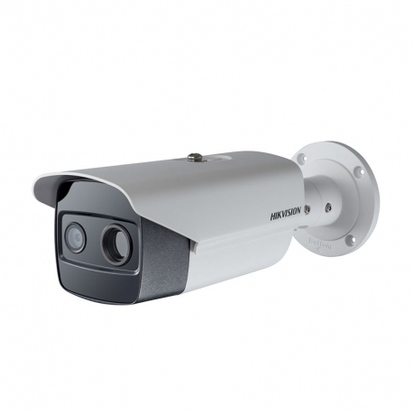 Hikvision DS-2TD2637B-10/P caméra thermique