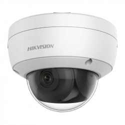 Caméra AcuSense Full HD+ 4MP H265+ Hikvision DS-2CD2146G2-I Darkfighter + EXIR 2.0 IR 30m