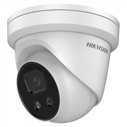Hikvision DS-2CD2346G2-I caméra AcuSense 4MP H265+