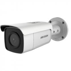 Caméra Hikvision DS-2CD2T46G1-4I AcuSense full HD+ 4MP Darkfighter et EXIR 2.0 IR 80m PoE
