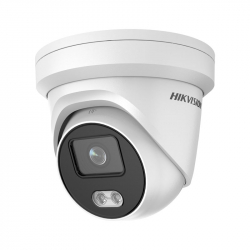 Hikvision DS-2CD2347G1-L technologie ColorVu full HD+ 4MP H265+