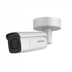 Hikvision DS-2CD2646G2-IZS caméra AcuSense varifocale motorisée 4MP H265+ PoE IR 50m