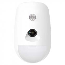 Détecteur de mouvement avec caméra intégrée Hikvision DS-PDPC12P-EG2-WE pour alarme AX PRO