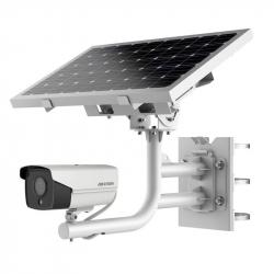 Caméra IP solaire et 4G full HD Hikvision DS-2XS6A25G0-I/CH20S40