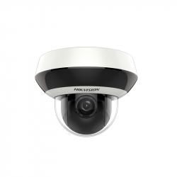 Caméra PTZ WIFI Hikvision DS-2DE2A404IW-DE3/W darkfighter full HD+ 4MP zoom x 4