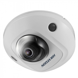 Hikvision DS-2CD2543G0-IS 4MP H265+ caméra IP mini dôme
