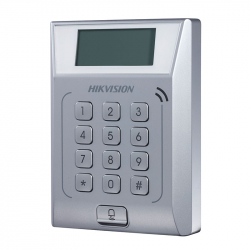 Hikvision DS-K1T802M terminal autonome de contrôle d'accès