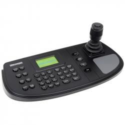 Hikvision DS-1006KI clavier de commande avec joystick pour caméra PTZ