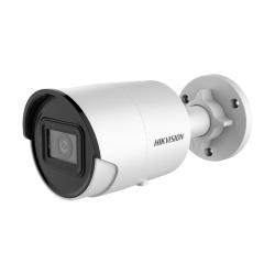 Hikvision DS-2CD2046G2-IU Caméra IP 4MP H265+ AcuSense 2.0 powered by darkfighter IR 40 mètres
