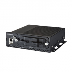 NVR mobile 8 caméras Hikvision DS-MP5604N