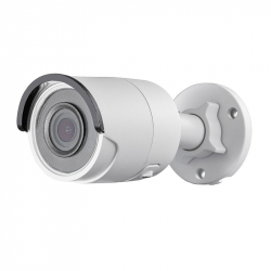 Hikvision DS-2CD2043G0-I caméra IP Full HD+ 4MP H265+ PoE