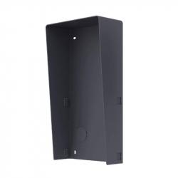 Hikvision DS-KABD8003-RS2 casquette de protection pluie pour interphone vidéo DS-KD-ACW2
