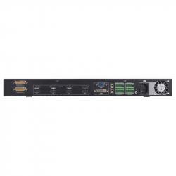 Hikvision décodeur IP 4K DS-6908UDI