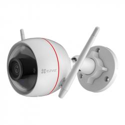 EZVIZ C3W Pro caméra de surveillance WiFi 4MP H265 avec vision de nuit en couleur