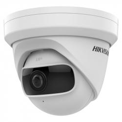 Hikvision DS-2CD2345G0P-I caméra de surveillance 180° 4MP H265+
