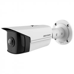 Hikvision DS-2CD2T45G0P-I caméra de surveillance 180° 4MP H265+