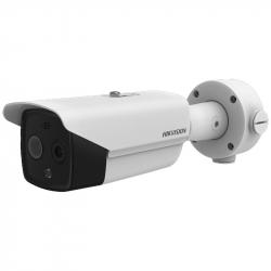 Hikvision DS-2TD2617-3/PA caméra bi-spectre thermique et optique
