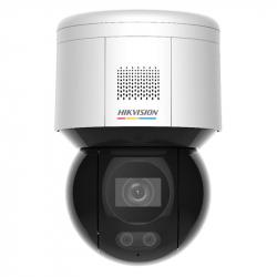 Hikvision DS-2DE3A400BW-DE caméra de surveillance rotative ColorVu et AcuSense 4MP H265+ micro intégré