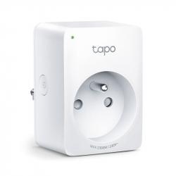 TP-link Tapo P100 prise connectée Wi-Fi compatible assitants Google et Amazon