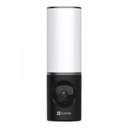 EZVIZ LC3 caméra extérieure WiFi 4MP avec projecteur intégré et vision de nuit en couleur