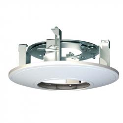 Hikvision DS-1227ZJ support de montage encastrable pour faux plafond pour caméra DS-2CD17X3