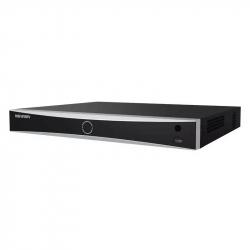 Hikvision DS-7608NXI-I2/8P/S NVR AcuSense 4K 8 caméras avec 8 ports PoE/PoE+