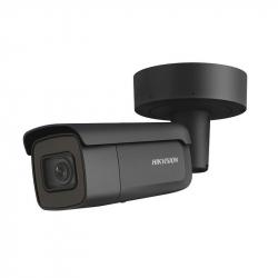 Hikvision DS-2CD2686G2-IZS caméra varifocale motorisée noire AcuSense 2.0 4K H265+ Powered by DarkFighter IR 60 mètres