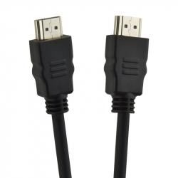 Câble HDMI 2.0 High Speed 4K@60 Hz 3 mètres