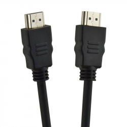 Câble HDMI 2.0 High Speed 4K@60 10 mètres