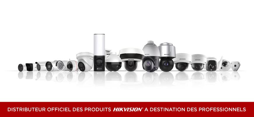 cameras exterieures