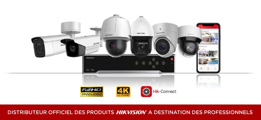 kits videosurveillance