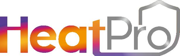 logo heatpro