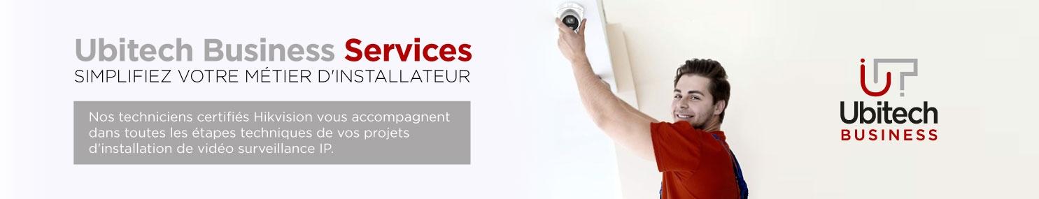 Ubitech Business Services