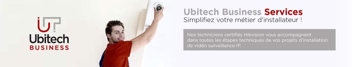Services Ubitech Business